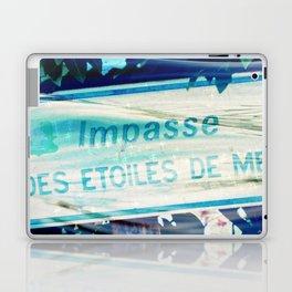 Etoiles De Mer Laptop & iPad Skin