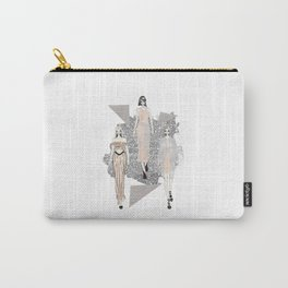 Fashionary 9 Carry-All Pouch
