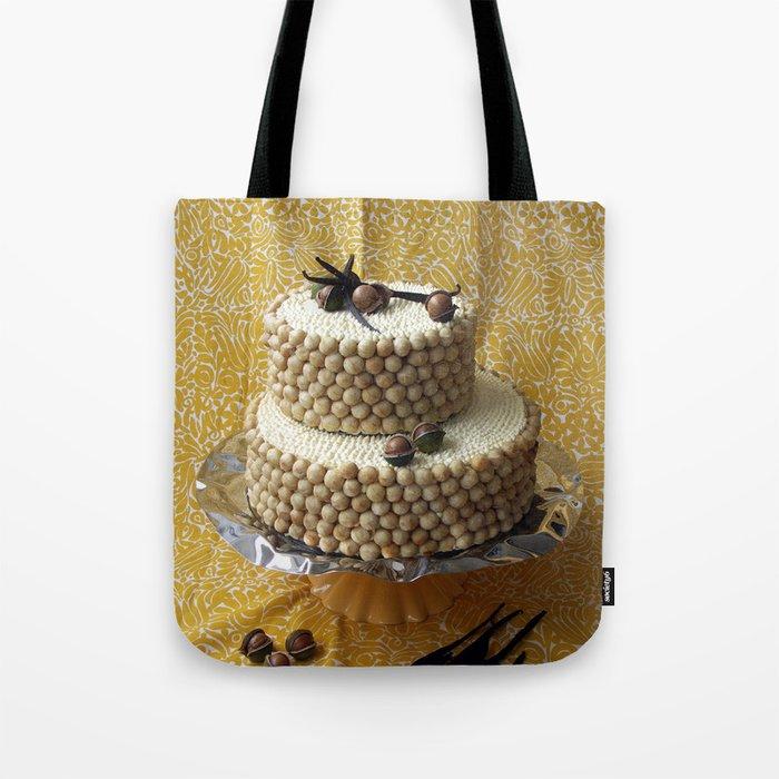 Macadamia Tote Bag