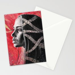 Fiona Apple Stationery Cards