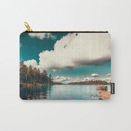 Belle Svezia Carry-All Pouch