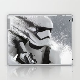 The Imperial Stormtrooper 3 Laptop & iPad Skin