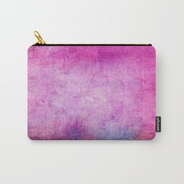 Square Composition X Carry-All Pouch