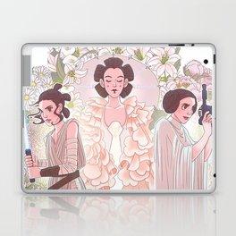 Ladies of the Light Side Laptop & iPad Skin