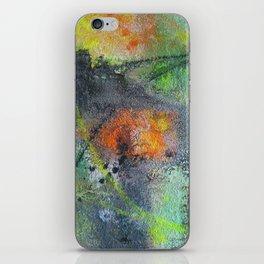 Ground-In Graffiti iPhone Skin