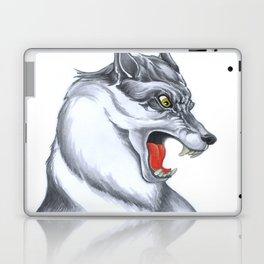 Alpha Laptop & iPad Skin
