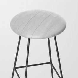 Gray Weathered Wood Bar Stool