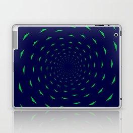 rotation Laptop & iPad Skin