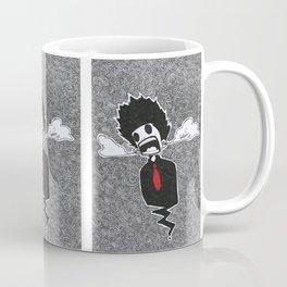 Corporate death Coffee Mug