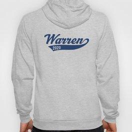 Warren 2020 Sport Hoody