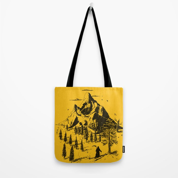 Home! Sweet Home! Tote Bag