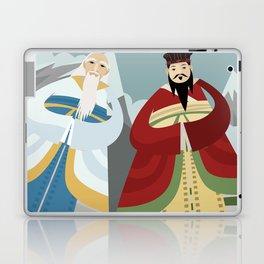 greatest chinese philosophers Laptop & iPad Skin
