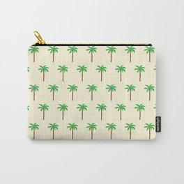 Palm tree drawing Carry-All Pouch