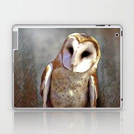 Owl Magic Laptop & iPad Skin