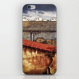 My Land iPhone Skin