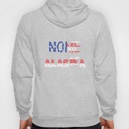 Nome Alaska Hoody