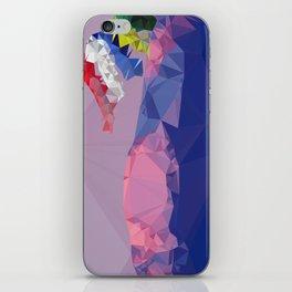 Vattenfront iPhone Skin
