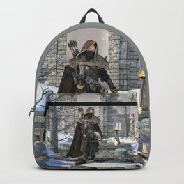 Ever Vigilant Backpack