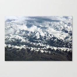Everest Canvas Print