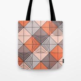 Triangle #2 Tote Bag