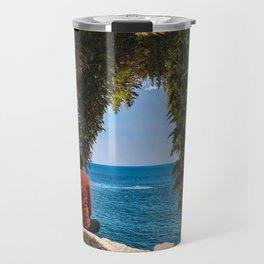 #Tunnel #Vision - 20160520 Travel Mug