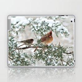 Are You My Mama? Laptop & iPad Skin