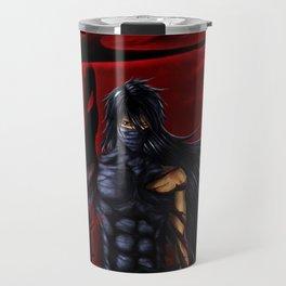 final getsuga tenshou Travel Mug