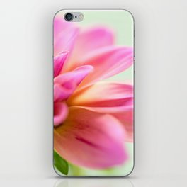 My Blooming Day iPhone Skin