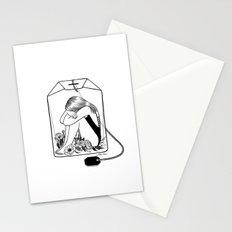 Lady Grey Tea Stationery Cards
