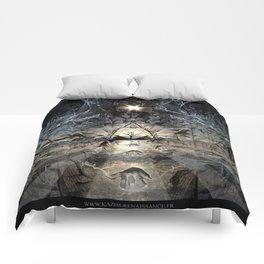 Renaissance Comforters