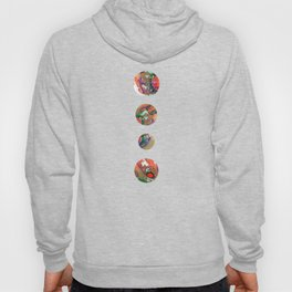 Abstract #5: The Magician Hoody