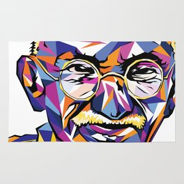 Legend of the fall – Ghandi Rug