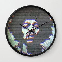 JIMI0304 Wall Clock