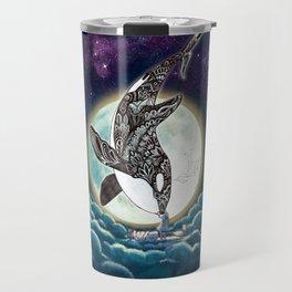 Kiss Good Night - Orca III Travel Mug
