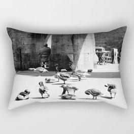 York (245) Rectangular Pillow