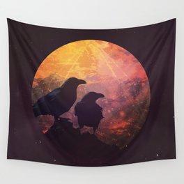 Corvus Wall Tapestry