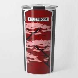 London telebox Travel Mug