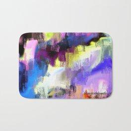 abstractlove Bath Mat