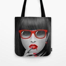 crave Tote Bag