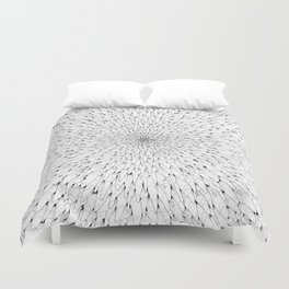 Roches #2 Duvet Cover
