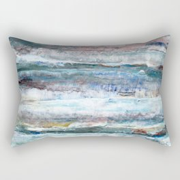 Conception Bay Rectangular Pillow