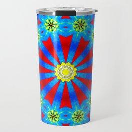 Stank Spice Blend Special Edition Travel Mug