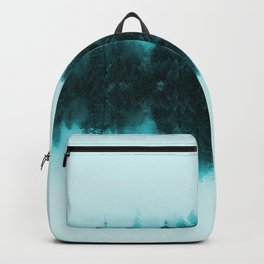 Cloudy Forest Backpack