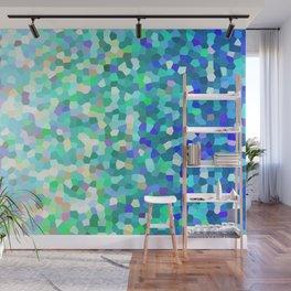 Mosaic Sparkley Texture G149 Wall Mural