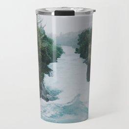 Huka Falls Travel Mug