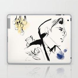 Love Me Right - Xiumin Laptop & iPad Skin
