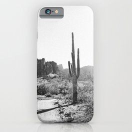 Arizona Desert iPhone Case