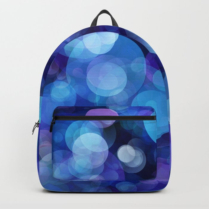 Bubbles005_by_JAMFoto Backpack