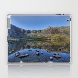 Idwal Sunrise Laptop & iPad Skin