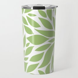 Bloom - Olive Travel Mug